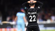 Black Caps react to umpire's revelation of crucial mistake in Final