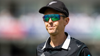 "Trent Boult's message to New Zealand - ""Sorry we let you down"""