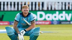 Ben Stokes nominated for New Zealander of Year