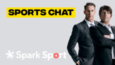 Matt & Jerry's Sports Chat with Spark Sport