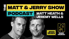 Best of The Matt & Jerry Show - Aug 16 2019