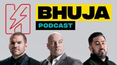 Best of Bhuja - Herbs, Book Case Solutions & Big Dick Devine