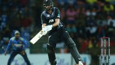 Black Caps involved in truly, truly bizarre finish to Twenty20 clash with Sri Lanka