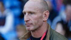 Former Wales captain Gareth Thomas claims newspaper blackmailed him about HIV diagnosis