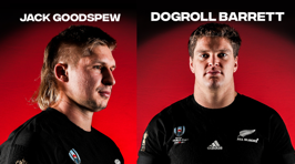 The ACC's official All Blacks RWC team nicknames vs Canada
