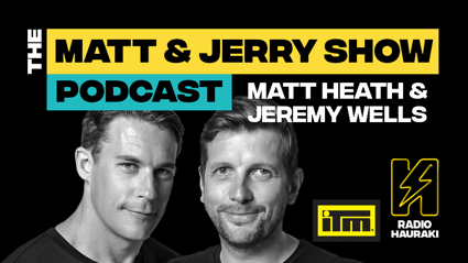 Best of the Matt & Jerry Show - Oct 4 2019