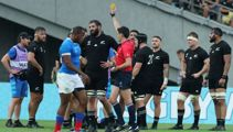 All Blacks' plan to avoid any more cards