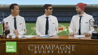 Champagne Rugby: Season 4 Episode 6