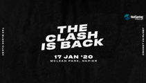 The Hot Spring Spas T20 Black Clash is back for 2020!