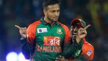 ICC bans Bangladesh skipper Shakib Al Hasan in anti-corruption case