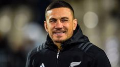 Report: Sonny Bill Williams agrees to $10 million Super League deal with Toronto Wolfpack