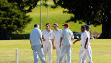 Matt Heath: Help your mate deal with a sticky wicket