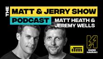 The Matt & Jerry Show Podcast Intro Omnibus... No Show, Just Intro - Ep 4