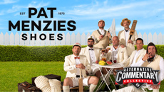 Win with Pat Menzies Shoes