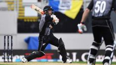 Reason revealed why Black Caps chucked Tim Seifert in the T20 deep end