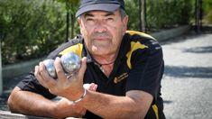 Petanque champ wants his balls back