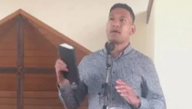 Israel Folau preaches bushfires and drought are God's punishment for same-sex marriage and abortion