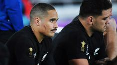 "Aaron Smith reveals what happened in the ""ruthless"" review after All Blacks' Rugby World Cup loss to England"
