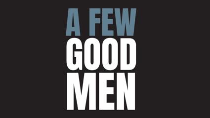 A Few Good Men - Episode 18: Clarke Gayford