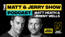 The Matt & Jerry Show Podcast Intro Omnibus... No Show, Just Intro - Ep 8