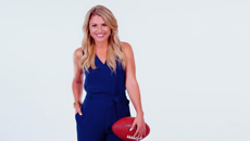 NFL reporter caught her boyfriend cheating after his FitBit activity started spiking at 4am