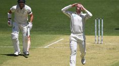 Big injury blow for the Black Caps after Day 1