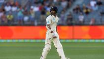Australian bowler's brutal sledge to Jeet Raval