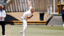 Black Caps named 6 ft 7 bowler as replacement for Lockie Ferguson