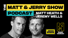 The Matt & Jerry Show Podcast Intro Omnibus... No Show, Just Intro - Ep 10