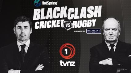 The ACC confirmed as commentators for the Hot Spring Spas T20 Napier Black Clash