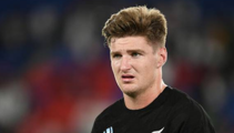 All Blacks star Jordie Barrett kicked out of MCG during Black Caps test