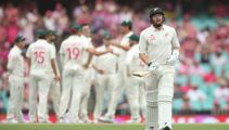 Glenn Phillips lifts the lid on Aussies' sledging