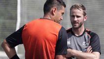 Black Caps captain Kane Williamson responds to captaincy concerns ahead of India series