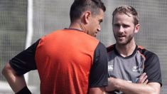 Black Caps captain Kane Williamson responds to captaincy concerns ahead of India series