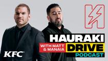 Best of Hauraki Drive - Work Balls Ups, Ross Taylor, Daryl Mitchell & Tame Impala