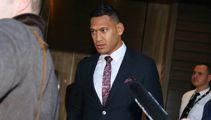 Super League clubs threaten revolt over Israel Folau signing