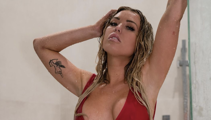 Instagram model brags after being arrested for streaking at the Super Bowl