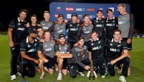 Black Caps break long list of records in clean sweep over India
