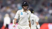 Santa's Little Helper axed from Black Caps test squad to play India