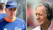 Black Caps coach Gary Stead responds to criticism after ODI break