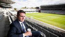 Eden Park boss on addressing New Zealand's live sport problem