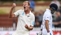 Black Caps facing one selection dilemma for Second Test against India