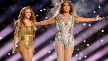 Jennifer Lopez and Shakira's Super Bowl halftime show attracted over 1,000 complaints