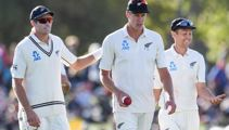 The bowling strategy that sparked Black Caps' test series win over India
