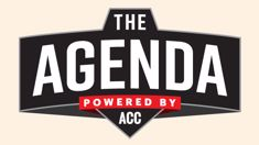 """The Agenda - """"A Floppy Sock Does Not Mean A Big... Foot"""""""