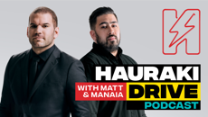Best of Hauraki Drive - Quarantine Special! The Wage Subsidy Gives Manaia's Cat A Gold Tooth...