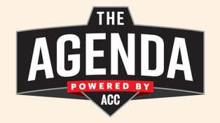 "The Agenda - ""Bring Back The Tackle Hump"""
