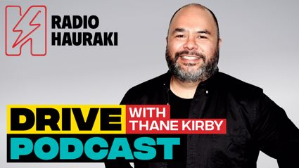 The Best of Hauraki Drive - So You Think You Can Isolate & Thane's Living In The Dog Box