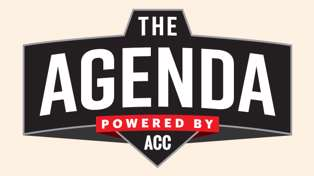 "The Agenda - ""Death By A T-Shirt Cannon"""