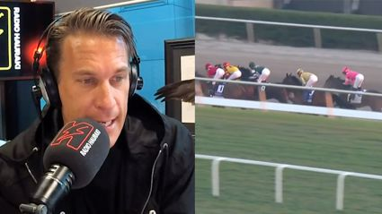 Jerry calls the Issues Of The Week Horse Race - August 28 2020
